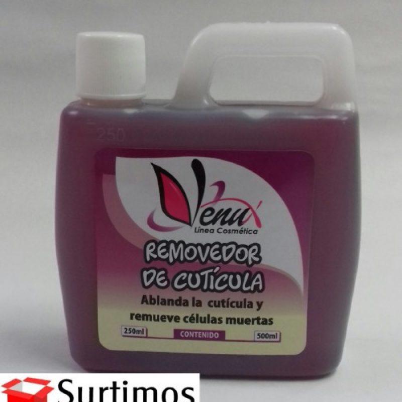 Removedor de Cutícula Venux x250ml