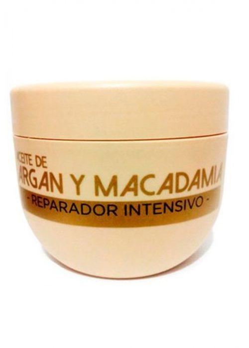 Tratamiento Avaleis Argán y Macadamia