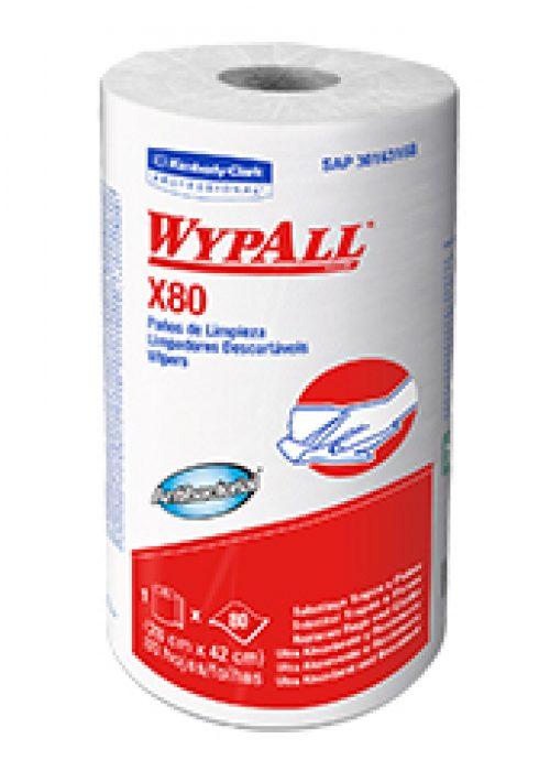 Toalla rollo jumbo wypall x890 paños