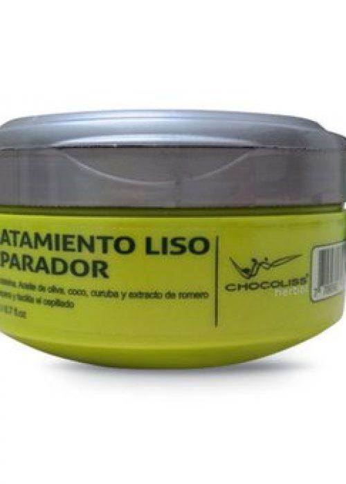 Tratamiento liso reparador Chocoliss x200ml