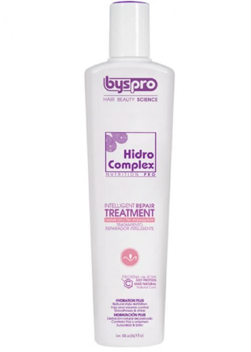 Tratamiento inteligente hidrocomplex Byspro x300ml
