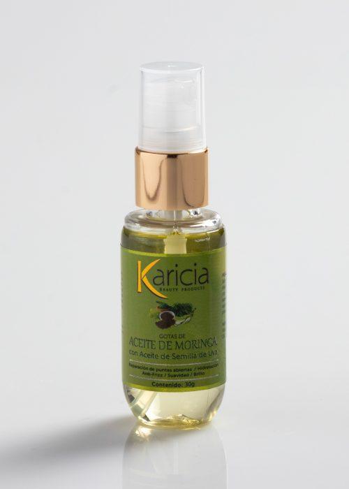 Aceite de Moringa Karicia x30gr