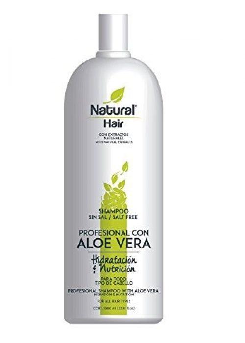 Shampoo natural Naprolab x1000ml