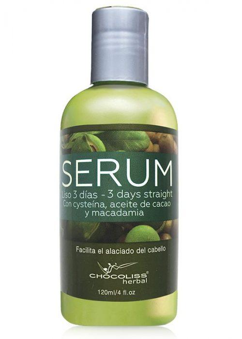 Serum Chocolis x120ml