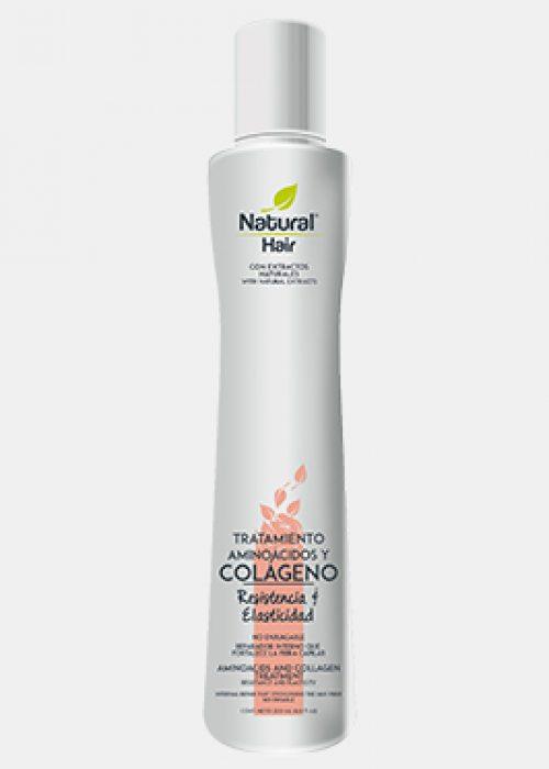 Tratamiento aminoácidos Naprolab