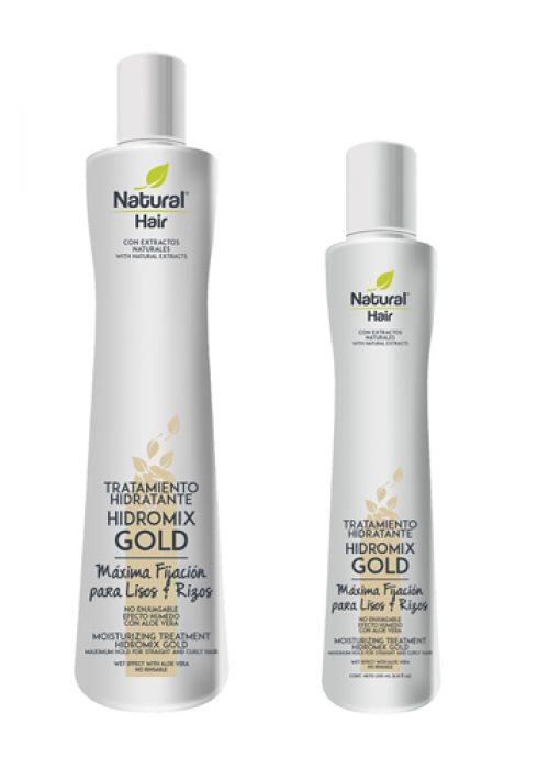 Tratamiento hidromix Gold Naprolab