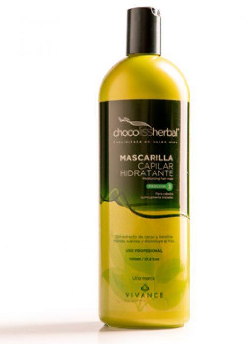 Mascarilla Chocoliss paso 3 x1000ml