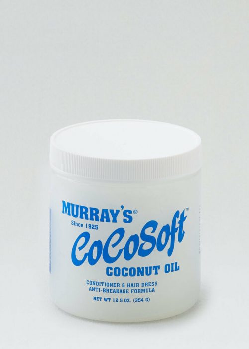 Murrays cocosoft coconut oil x12.5oz