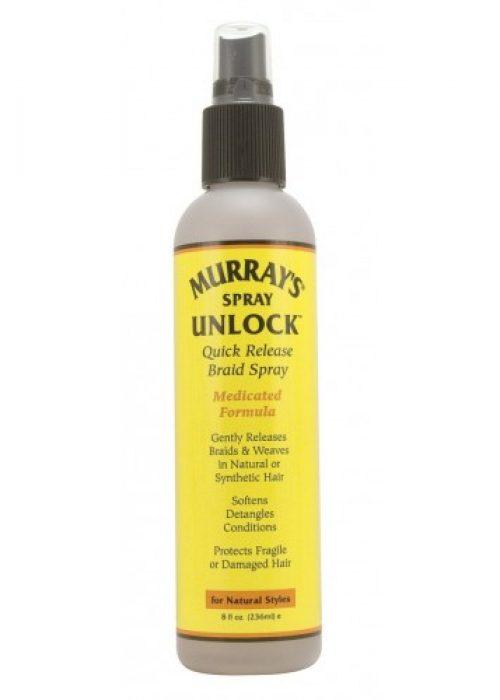 Unlock Murrays spray