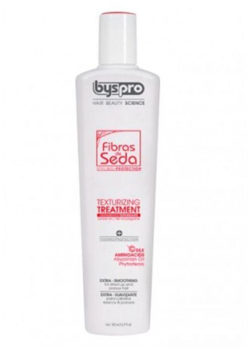 Tratamiento fibras de seda Byspro x300ml