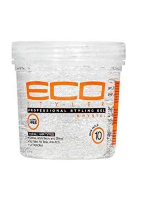 Gel Eco Kristal