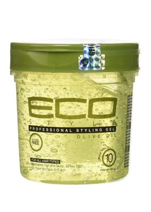 Gel Eco Oliva