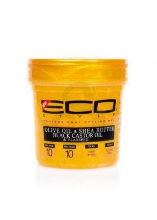 Gel Eco Shea Butter x16oz