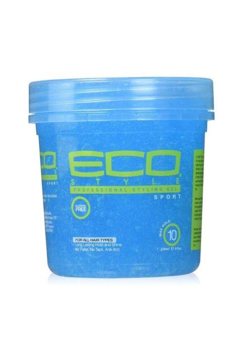 Gel Eco Sport Blue x16oz